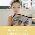 These books about inventors will inspire the youngest readers. book lists | books about inventors | books for children