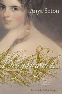 Dragonwyck by Anya Seton cover