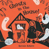 Image of Ghosts in the House! by Kazuno Kohara