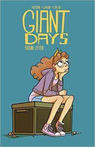 Diana Days Vol 11