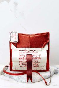 Howler Crossbody Bag