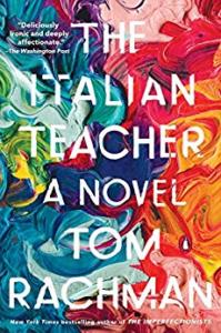 O professor italiano