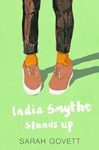 India Smythe Stands Up