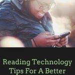 Handy tips and tricks for making your book life even better with technology. reading and technology | reading tips and tricks | book technology