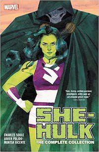Cover of She-Hulk Comics 1-5