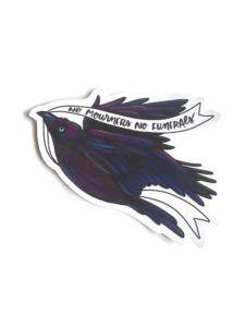 Six of Crows Sticker