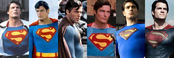 superman movie actors
