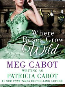 Where Wild Roses Grow