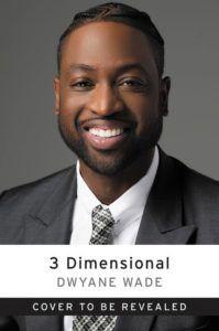 3 Dimensional book cover