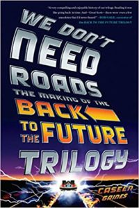 We Don't Need Roads Book Cover