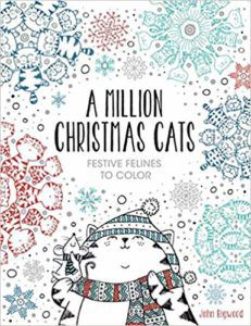 A Million Christmas Cats
