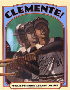 Clemente! Book Cover