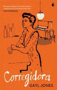 Corregidora Book Cover