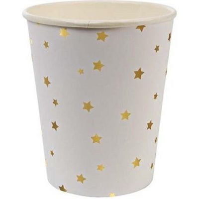 Haunting of Hill House cup of stars