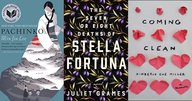 Book Riot's Deals of the Day for October 27th, 2019