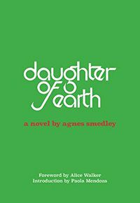 Daughter of Earth cover