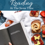 How to Eat and Read at the Same Time