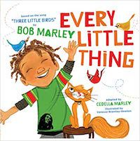 every little thing book cover