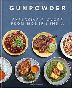 Gunpowder Book Cover