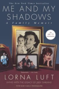 Me and My Shadows cover