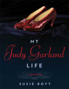 My Judy Garland Life cover