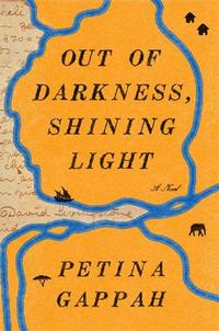 Out of Darkness, Shining Light cover