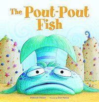 pout pout fish book cover