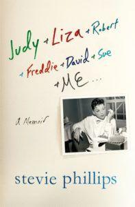 Judy & Liza & Robert & Freddie & David & Sue & Me cover