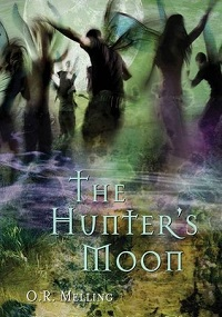 The Hunter's Moon by O. R. Melling