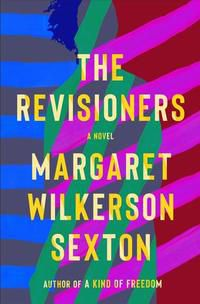 The Revisioners cover