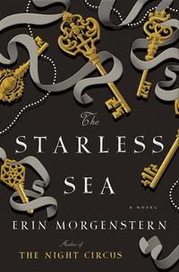 The Starless Sea cover