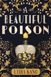 A Beautiful Poison book cover