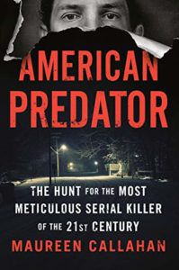 American Predator book cover