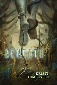 Beneath Kristi Demeester Authors like Stephen King