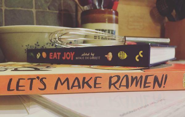 comfort food cookbooks