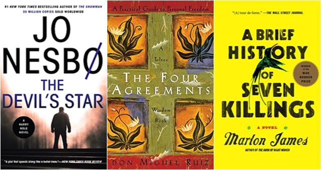 Book Riot's Deals of the Day for October 16th, 2019