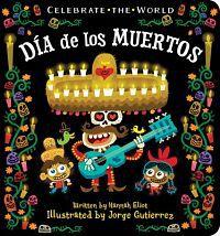 Cover of Dia de los Muertos by Eliot