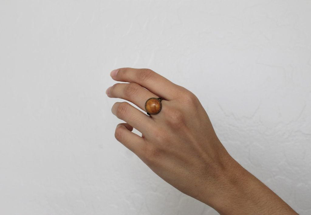 dragon egg ring