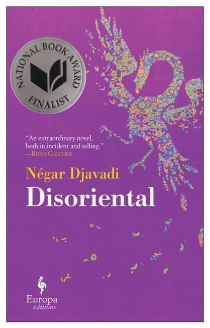 Disoriental por Négar Djavadi