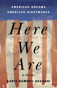 Here We Are book cover