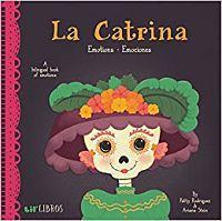 Cover of La Catrina