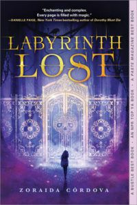 labyrinth lost