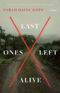 Last Ones Left Alive book cover