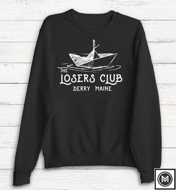 Losers Club Sweatshirt