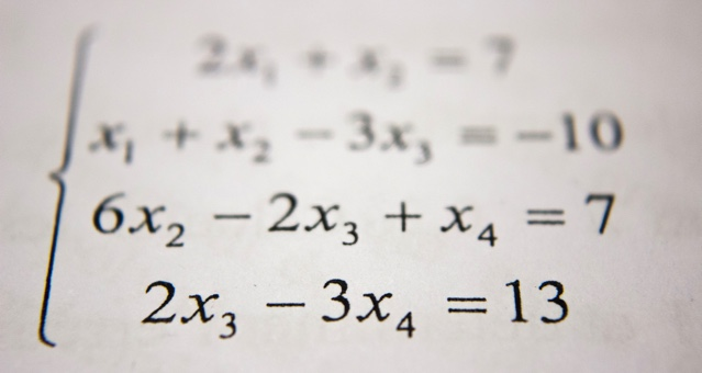 Sum Great Math Books for Your Reading Pleasure