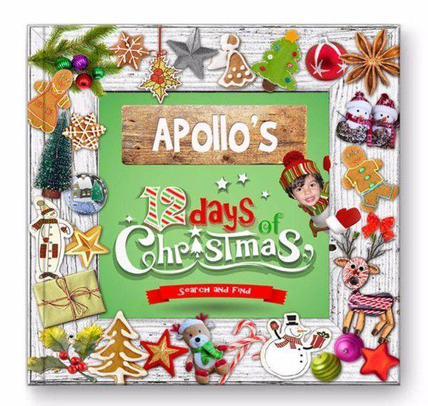 Apollos 12 Days of Christmas