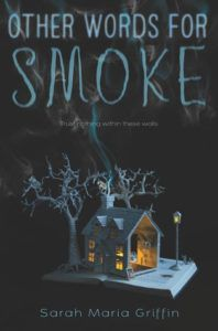 Other Words for Smoke from Witchy Books from 2019 | bookriot.com