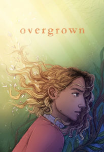 Overgrown from SFF Webcomics for Halloween   bookriot.com