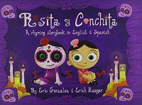 Cover of Rosita y Conchita