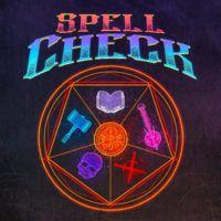 Spell Check logo